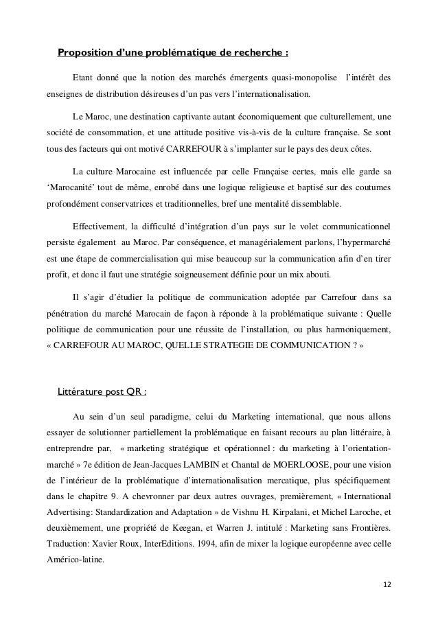 Exemple De Critique D Article Scientifique - Le Meilleur ...