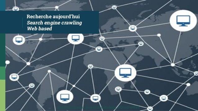 @aysunakarsu @searchdatalogy #QueDuWeb Recherche aujourd'hui Search engine crawling Web based