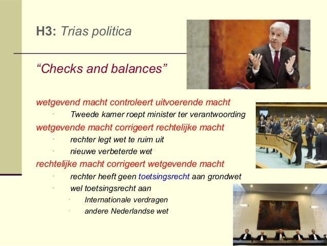Rechtsstaat H3