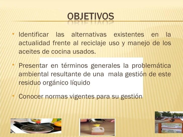 Reciclado y usos del aceite usado de grupo wiki for Procedimiento de cocina