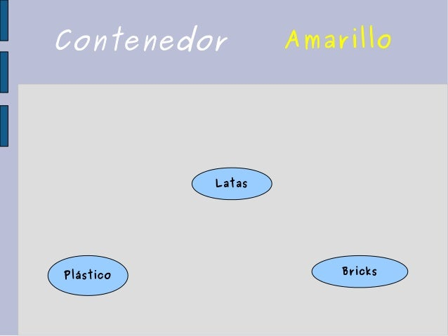 ContenedorContenedor CONTENEDORES DE CARTON PAPEL PERIODICOS