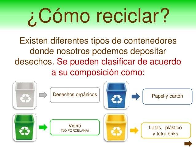 Juego para reciclar - Como reciclar correctamente ...