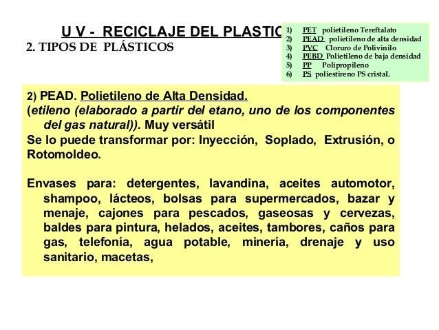 Reciclaje del plastico for Tambores para agua potable