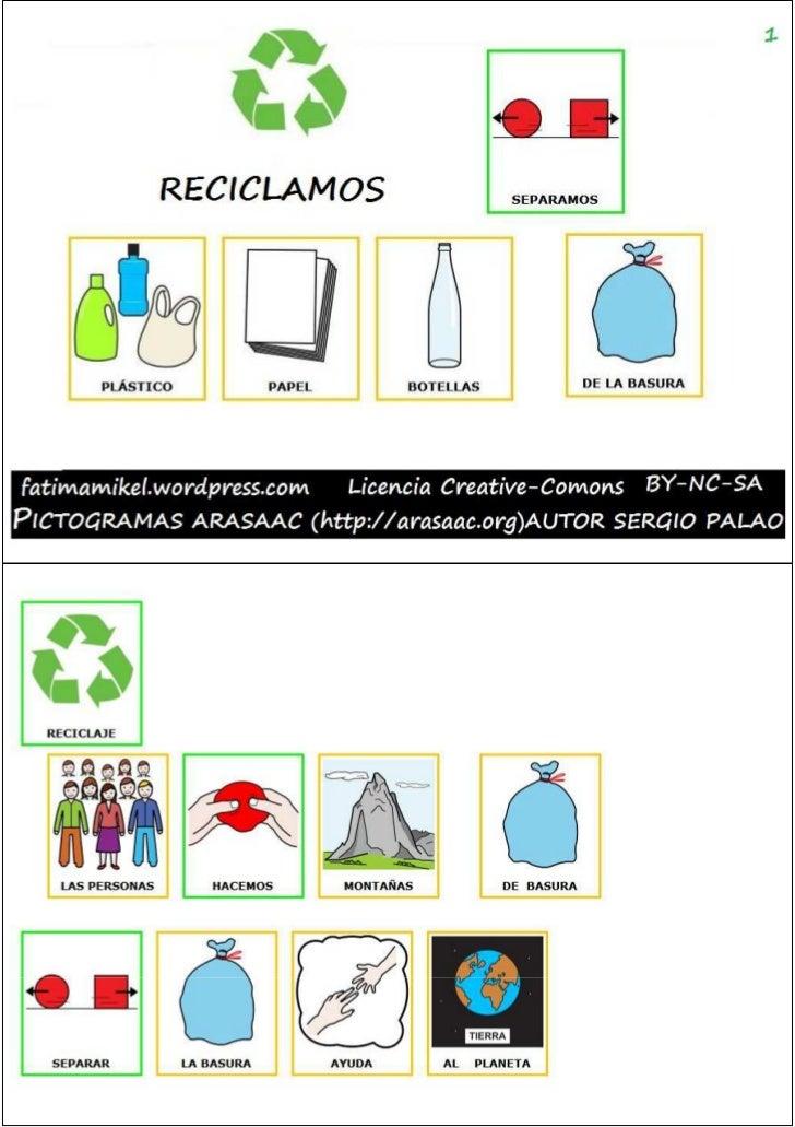 Reciclamos