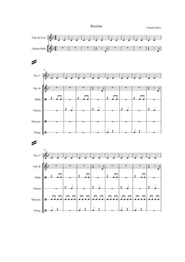 Reciclar orquestração