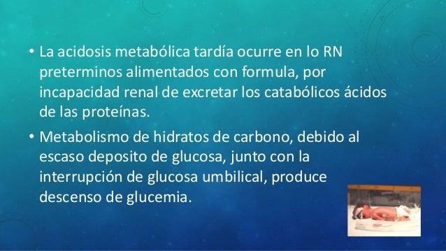 SISTEMA HEMATOPOYETICO • superficie reducida de medula ósea que produce la anemia fisiológica • concentración de hemoglobi...