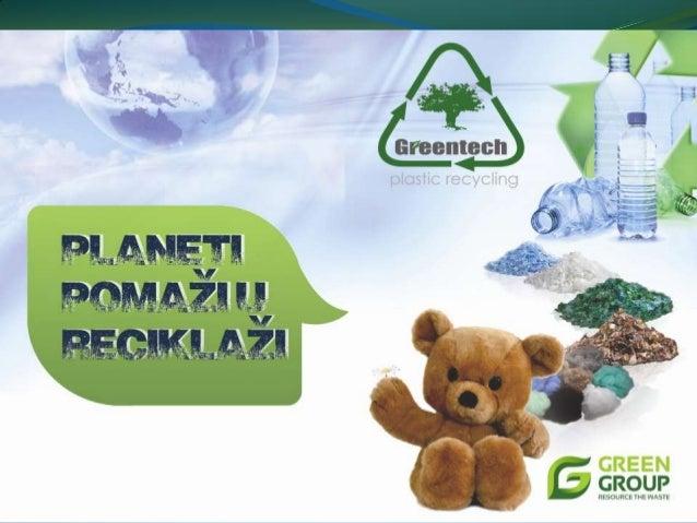 Šta je otpad?• Otpad je svaki materijal, proizovod ili predmet koji posle svog  korišćenja postaje suvišan i neupotrebljiv...