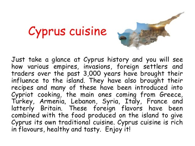 The Book: Tales of Cyprus