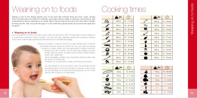 Recipe book nutribaby babymoov 20 weaning on to foods cooking forumfinder Choice Image