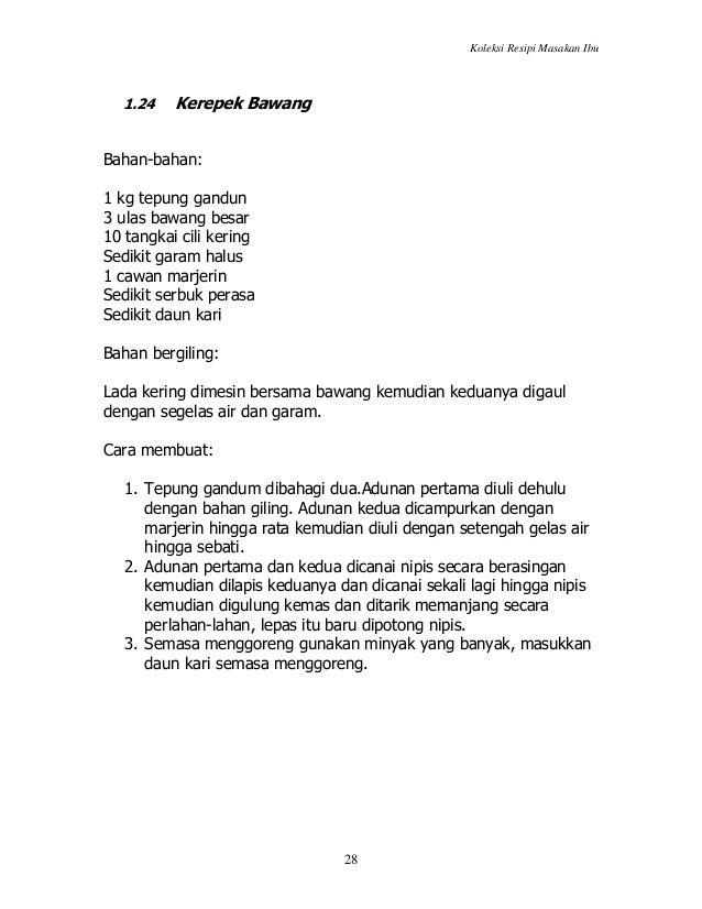 Kerepek Bawang Recipe Box