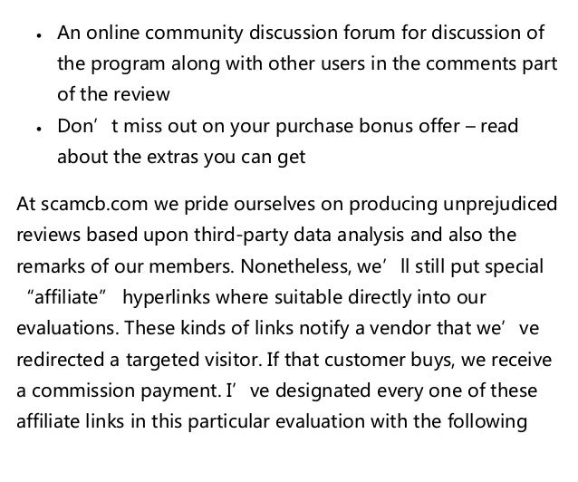 Recipe idea review Slide 3