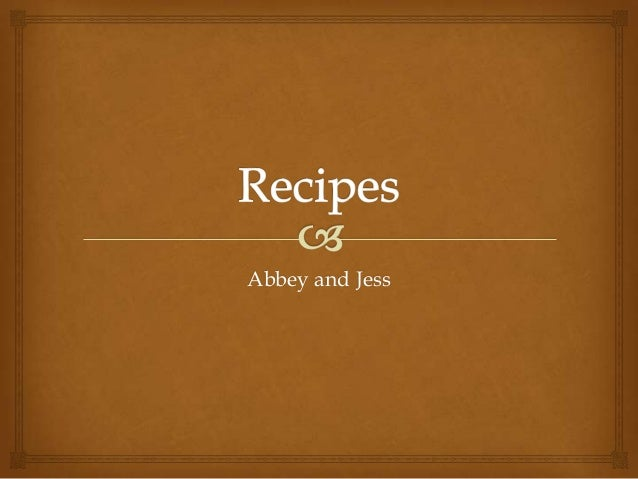 Abbey and Jess