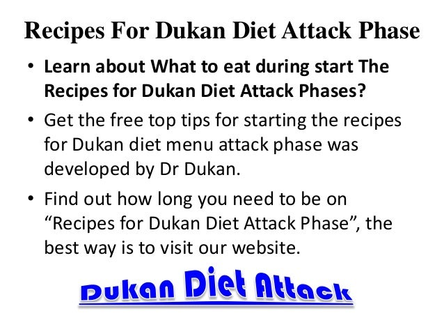 Dukan Diet Review | Find Out More! [UPDATE: August 3, 2018]