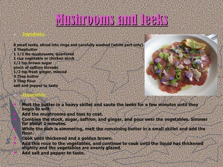 Recipes in the middle ages 5 forumfinder Images