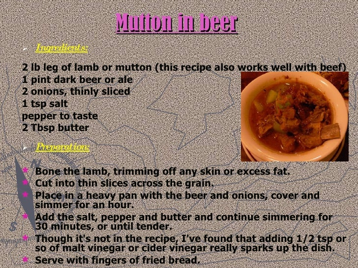 Recipes in the middle ages 7 728gcb1243196046 7 forumfinder Image collections