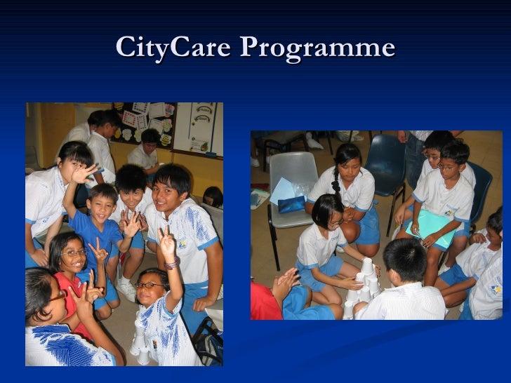 CityCare Programme