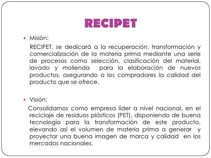recipet