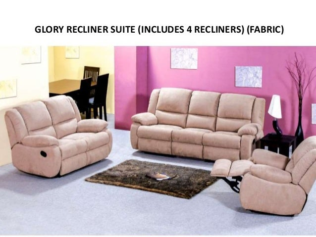 Attractive Recliner Living Room Sets Gallery - Living Room Designs ...