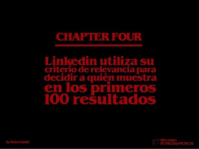 CRITERIO DE RELEVANCIA byV�ctorCandel