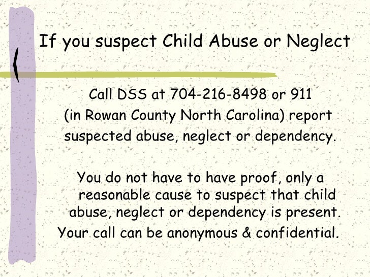 thesis statement child abuse neglect The thesis statement depends on what part of the broad topic of child abuse you want to analyze or compare/contrast or persuade about in your essay.