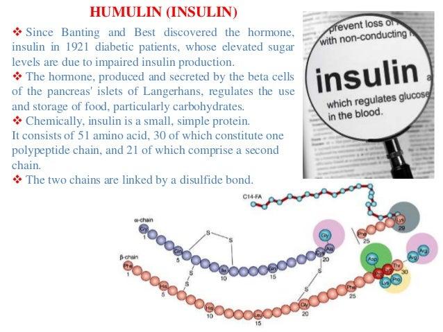 development of insulin using recombinant dna technologies Human insulin manufactured using recombinant dna technology has growth and development in of human insulin (recombinant dna) in patients.