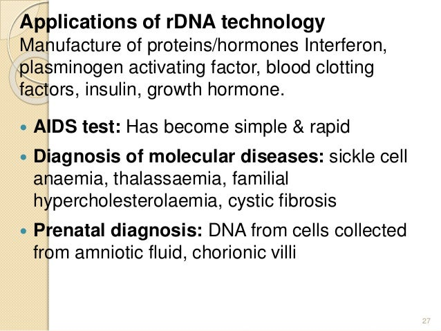 Recombinant dna technology main ppt – Dna Technology Worksheet