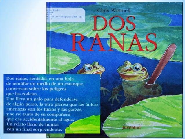 Recomendación libros primaria