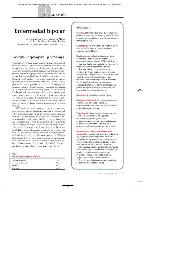 Documento descargado de http://www.doyma.es el 17/12/2007. Copia para uso personal, se prohíbe la transmisión de este docu...