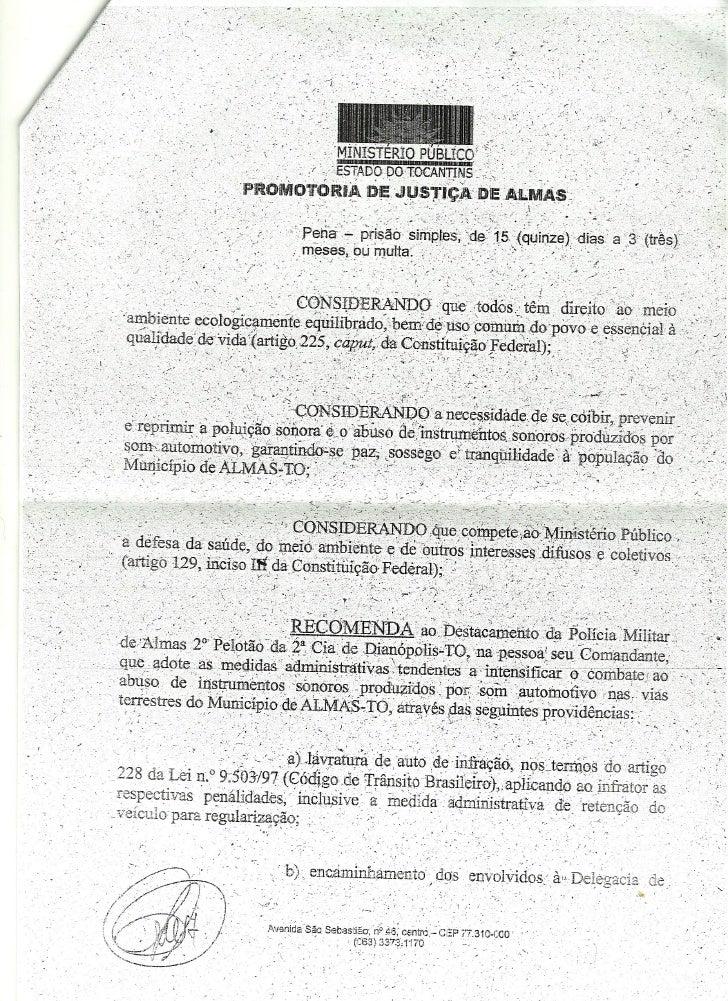 Recomendação 001 2012 som automotivo (3)