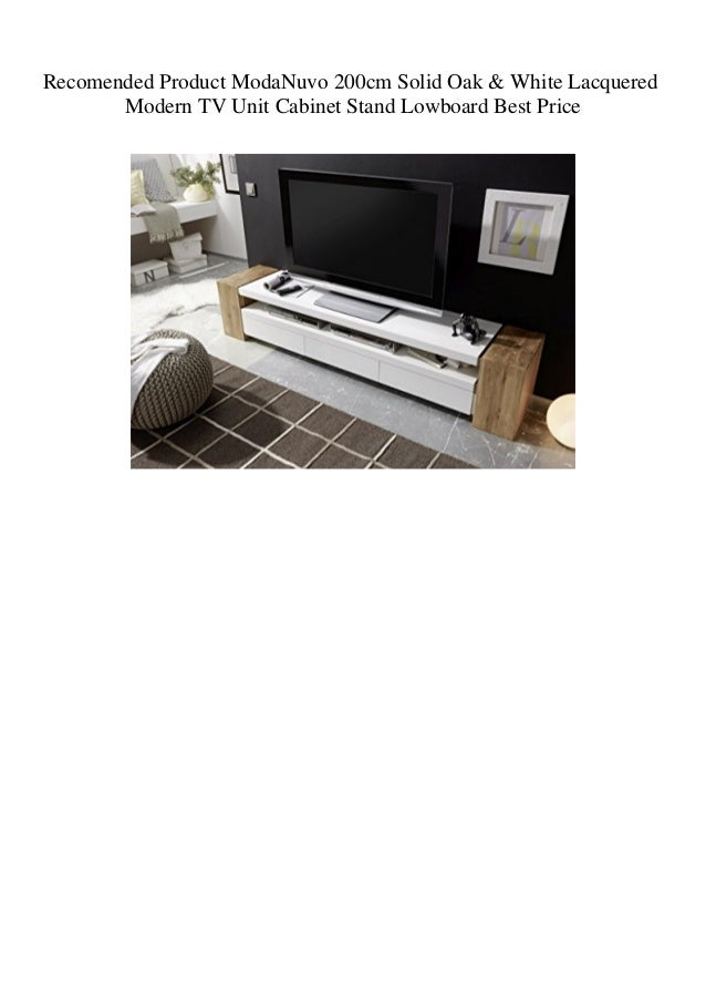 low priced 52c22 ff25a Recomended Product ModaNuvo 200cm Solid Oak & White ...