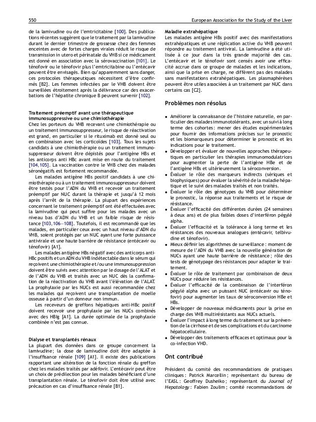 550                                                                         European Association for the Study of the Live...
