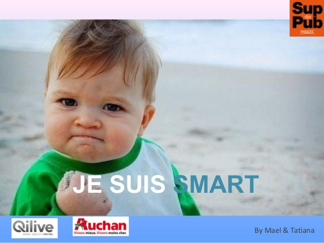 recommandation strategique qilive by auchan