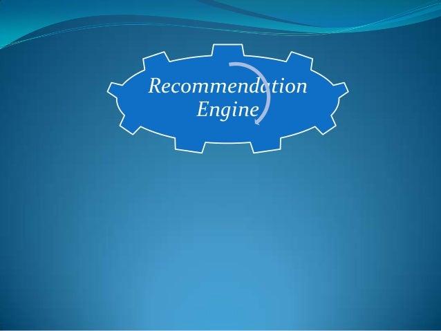 RecommendationEngine