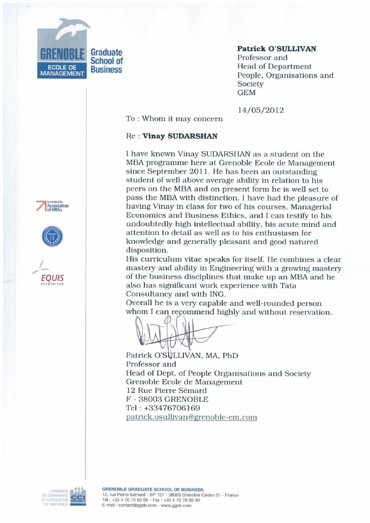 Letter from professor of economics recommendation letter from professor of economics expocarfo