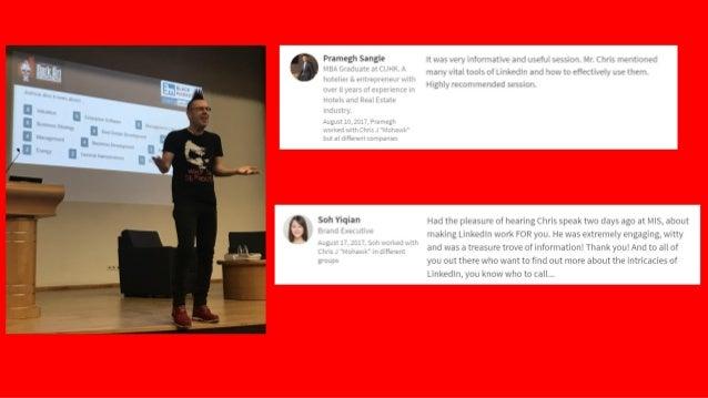 "Julie Purser Building Brands Worldwide - Associate Partner at Prophet "" Gabriel Lee Executive Director and Chief Operating..."