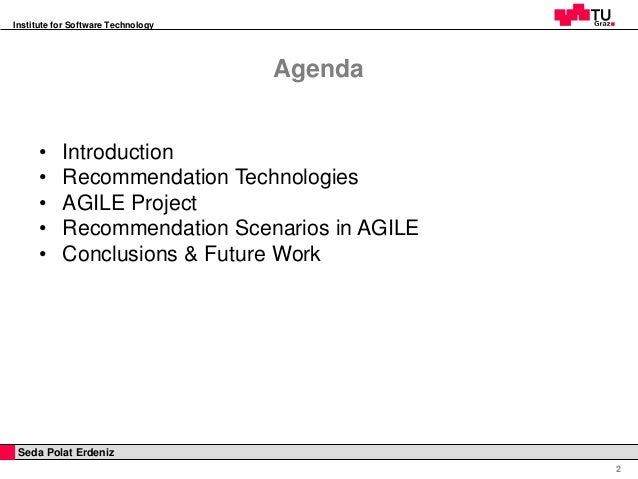 Recommendation Technologies for IoT Edge Devices Slide 2