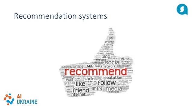Recommender systems for E-commerce
