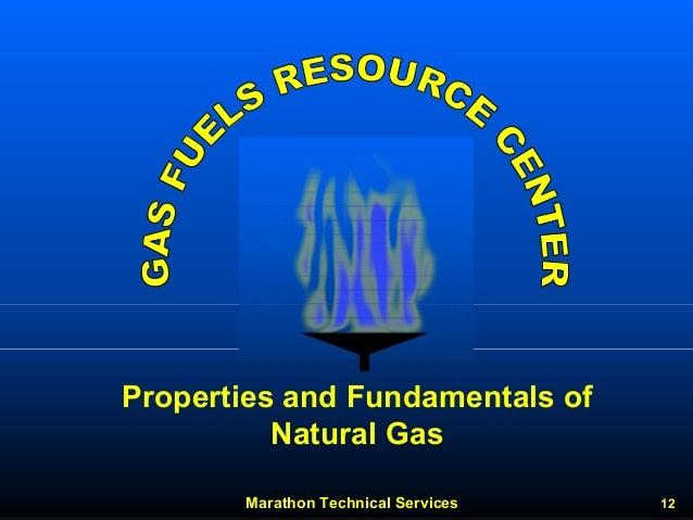 Density Of Natural Gas At Atmospheric Pressure
