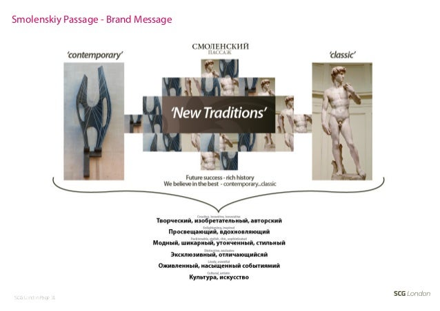 Smolenskiy Passage - Brand MessageSCG London Page 31