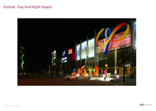 Festival - Day And Night Impact                        Day and night impact SCG London Page 39