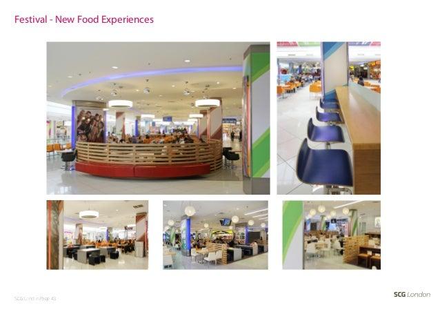 Festival - New Food ExperiencesSCG London Page 43