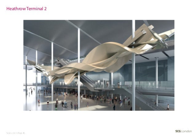 Heathrow Terminal 2SCG London Page 46