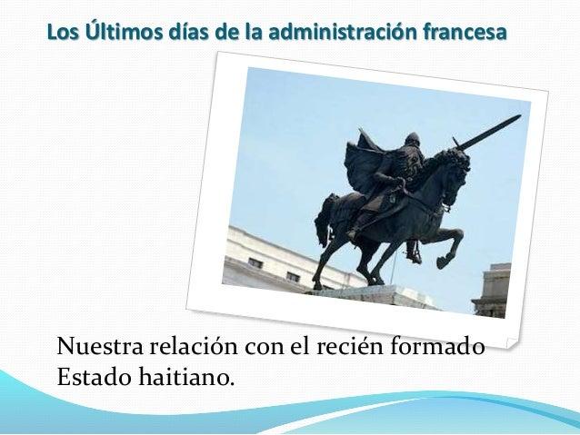 Reconquista  e Independencia Efímera con Audio Slide 3