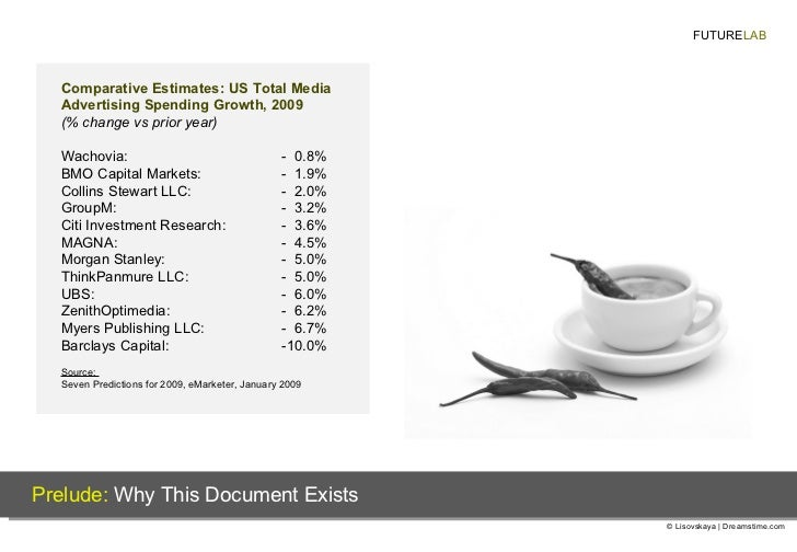 Reconsidering the Advertising Industry Slide 2