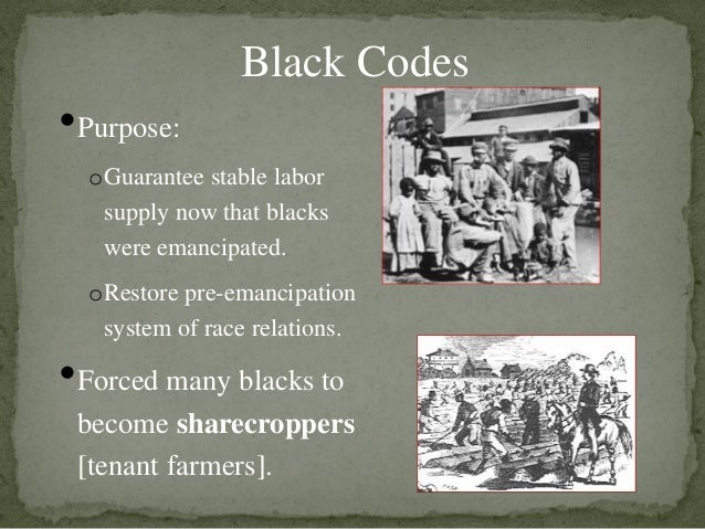 race relations from 1865 to present 2016-5-12 race relations how do baptists treat their brothers and sisters  the issue of race complicated the already present conflicts within baptist churches.