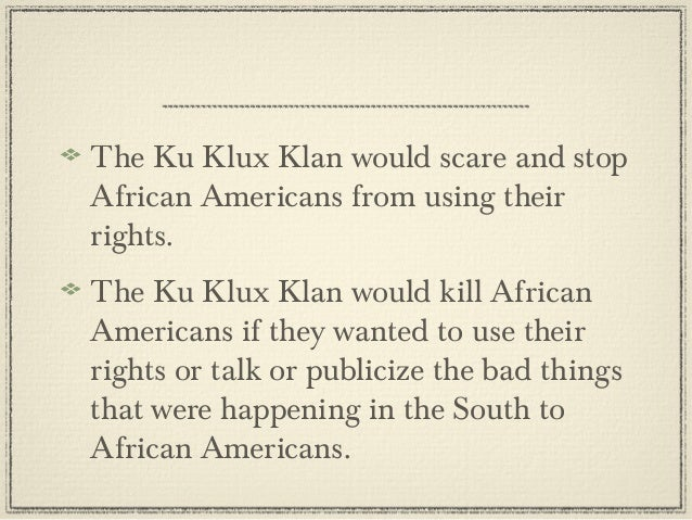 the effects of the jim crow laws on the lives of americans from the north and the south The fight for racial equality did not end after the civil rights act of 1964 the us civil rights movement challenged jim crow laws in and in the north.