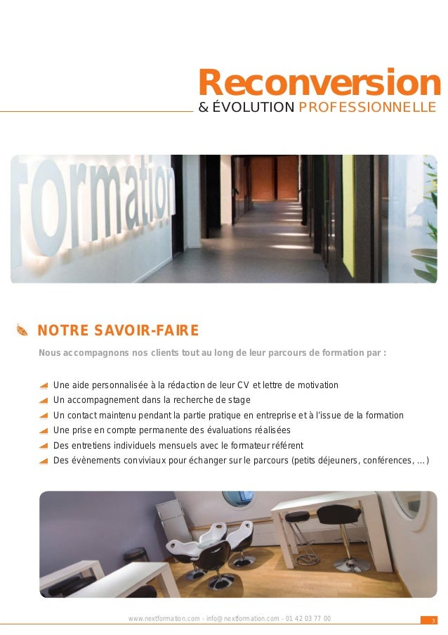 nextformation catalogue 2015 des formations reconversion et evoluti. Black Bedroom Furniture Sets. Home Design Ideas