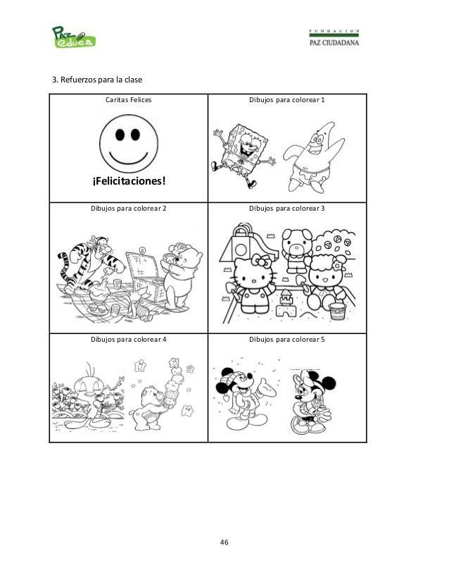 Recopilacion de-estrategias-de-modificación-de-conducta-en-el-aula