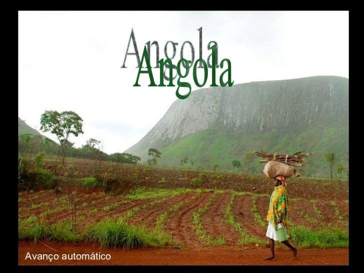 """ANGOLA AME-A  OU  DEIXE-A EM PAZ Música –  """"The Heart of Africa"""" African Tapestries – Hennie Bekker Angola Avanço automático"""