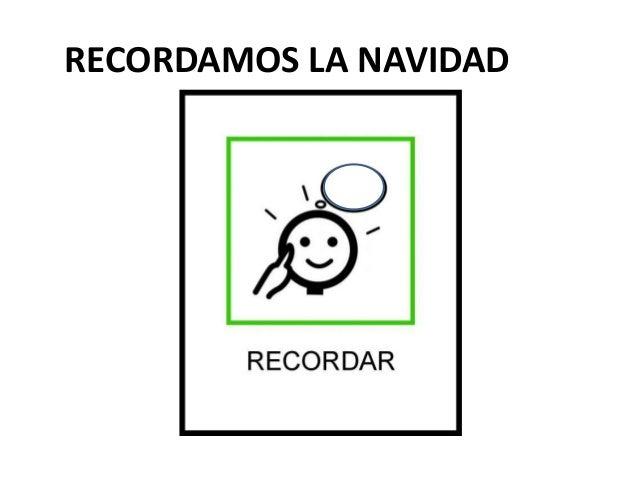 RECORDAMOS LA NAVIDAD